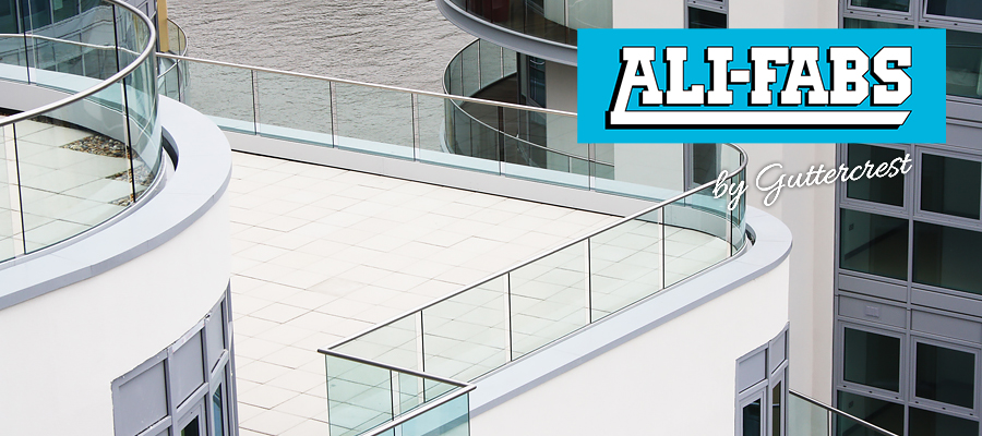 ali-fabs aluminium copings