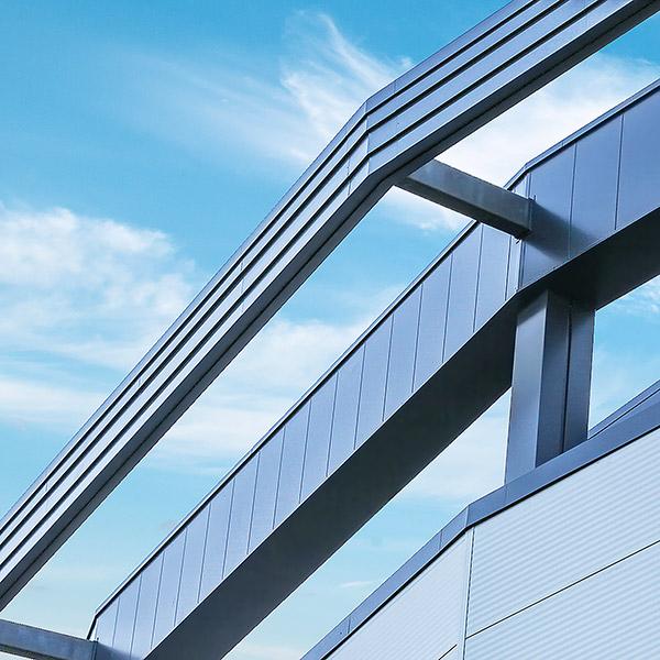 aluminium fascias hammersmith academy