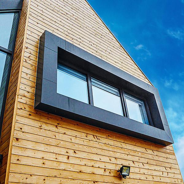 aluminium window casements hollands lane