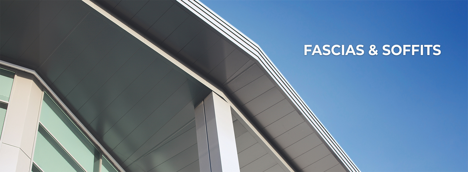 Fascias and Soffits Hammersmith Academy