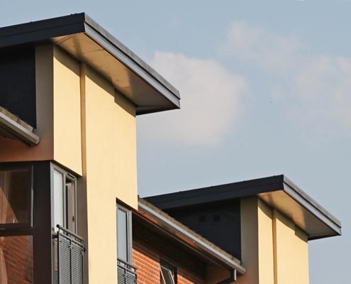 guttercrest aluminium fascia tewkesbury